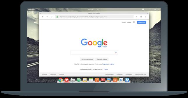 liri-browser