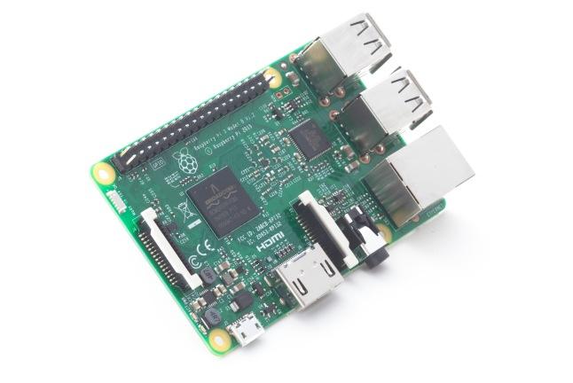 Raspberry-Pi3
